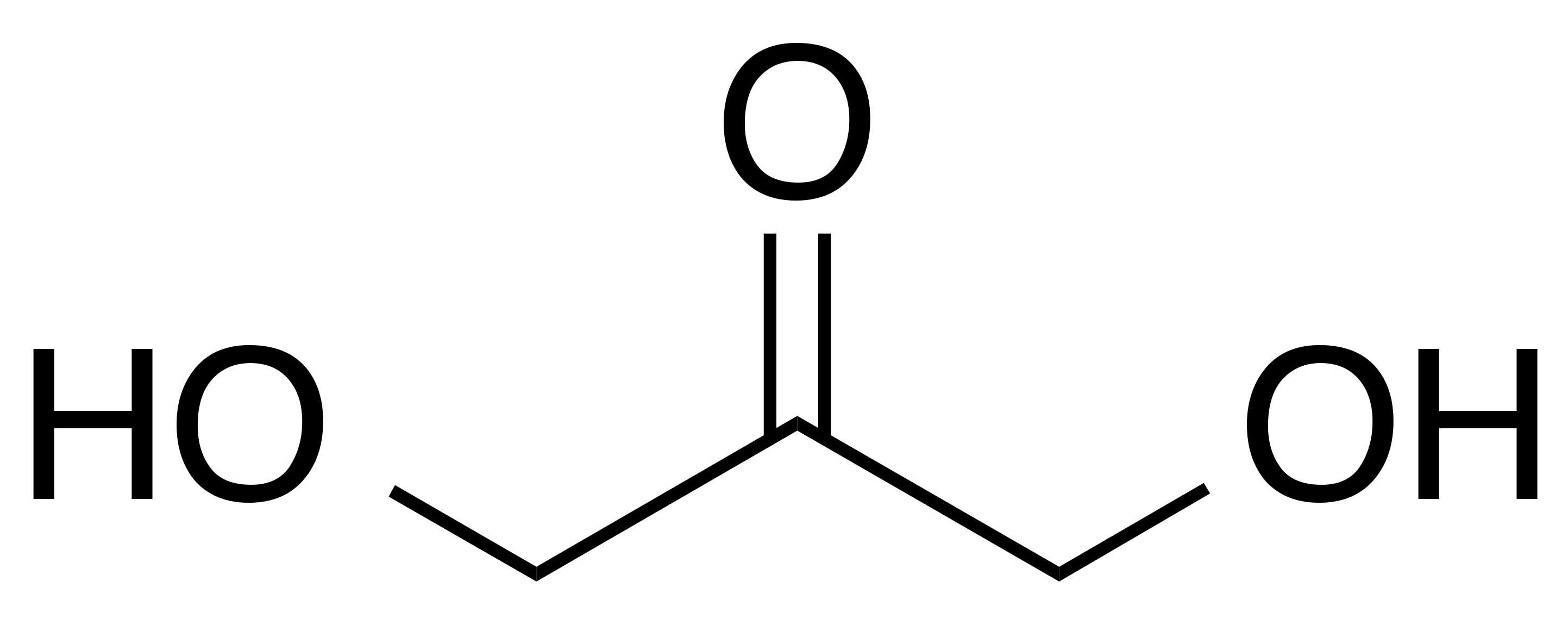 Dihydroxyacetone